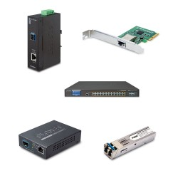 10G Networking