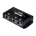 E19-102 2-port Indoor 30/60/95 Watt PoE Extender