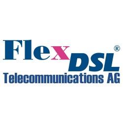 FlexDSL Telecommunications