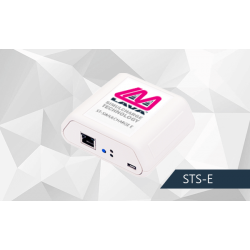 STS-E - USB Ethernet Adapter