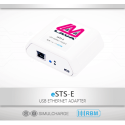 eSTS-E - Samsung Tablet Ethernet Adapter