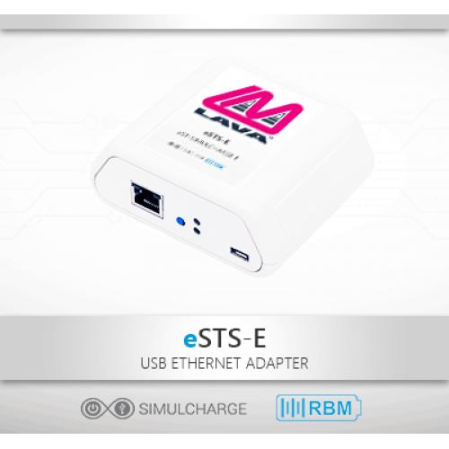 eSTS-E - Samsung Tablet Ethernet Adapter