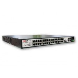 NV-1602S - 16 Port VDSL2 IP DSLAM