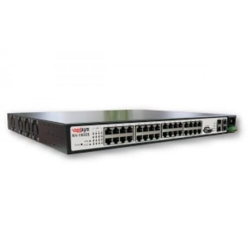 NV-1602S - 16 Port VDSL2 IP DSLAM