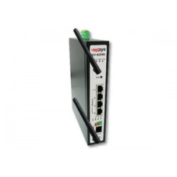 NV-600WI - Industrial Wireless VDSL2 Router