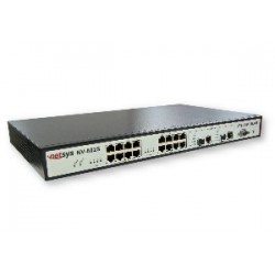 NV-802S - 8 Port VSDL2 IP DSLAM
