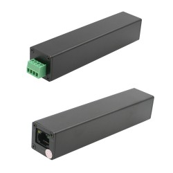 OT-PLC302POE Mini PoE Ethernet Extender Kit
