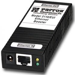 2110/EUI  CopperLink Ethernet Booster