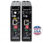 CL1101E/PAFA/RJ45/EUI-2PK Industrial CopperLink PoE Ethernet Extender Kit (RJ45 Line)