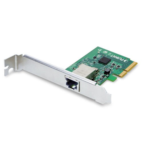 ENW-9803 10GBASE-T PCI Express Server Adapter