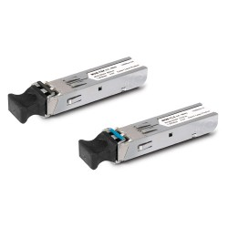 MGB-Series Transcievers - 1000BASE-SX/LX SFP Transceiver