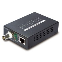 VC-202A - 1-Port 10/100Base-TX + 1-Port BNC Ethernet over Coaxial Extender