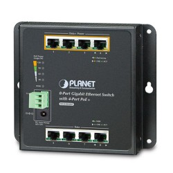 Flat Wall-Mount Switches