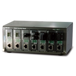 MC-700 - 7-Slot Media Converter Chassis