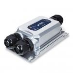 IPOE-175 Industrial IP67 1-Port 60W 802.3bt PoE++ Injector (-40~75 degrees C)