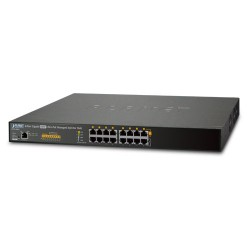 UPOE-800G - 8-Port Gigabit 60W Ultra PoE Managed Injector Hub (400W)