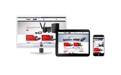 Re-Launch of e-Commerce Website